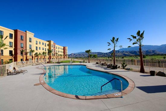 Staybridge Suites Palm Springs Cathedral City