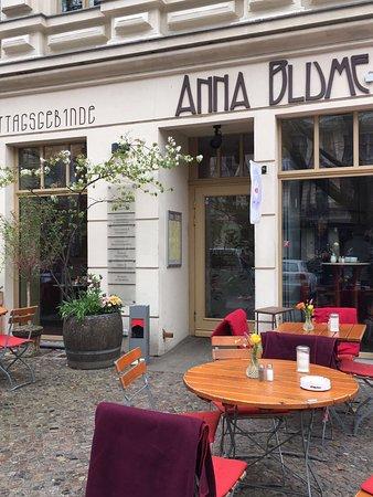 Cafe Anna Blume: photo0.jpg