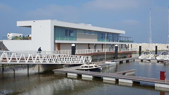 Cadzand, Países Baixos: Air Republic