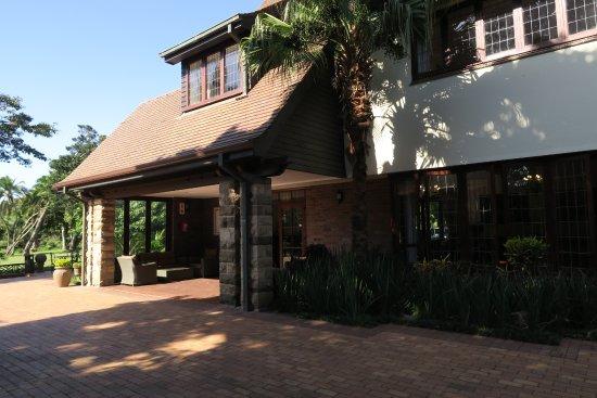 Pennington, Sudáfrica: Attractive building
