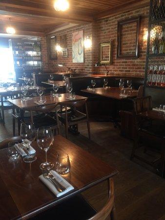 Photo of Mediterranean Restaurant Pizarro at 194 Bermondsey Street, London SE1 3TQ, United Kingdom