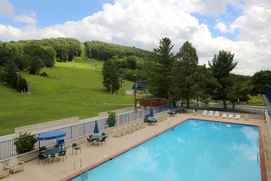 Carroll Valley, PA: Outdoor Pool