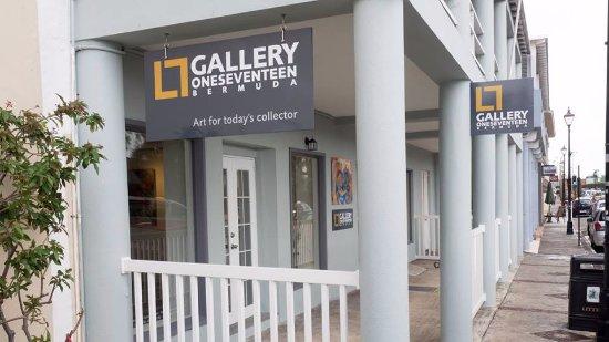 Gallery One Seventeen