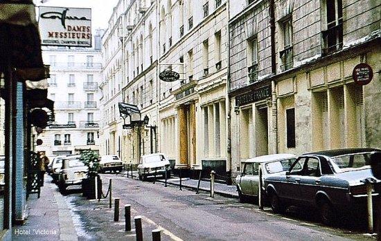 Victoria Hotel 사진