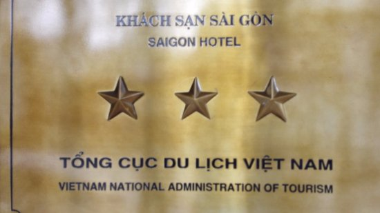 Khach San Tan Hong Son Hotel