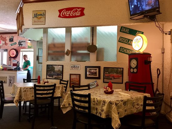 Sebastian S Roadside Restaurant Sebastian Fl