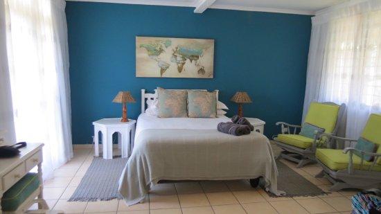 Igwalagwala Guest House: Room 1