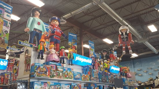 Toy Traders