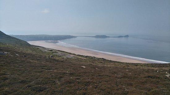 Rhossili Bay: DSC_0218_large.jpg
