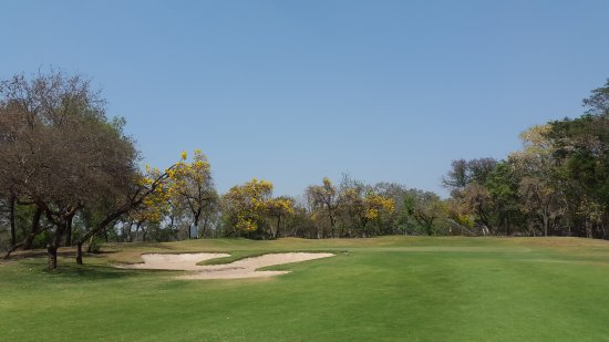 Poona Club Golf Course