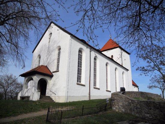 Wehrkirche/Bergkirche Beucha