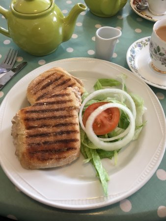 The Old School Tea Rooms Wolverhampton Restaurant Reviews