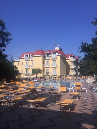 帕可戴索雷大酒店照片