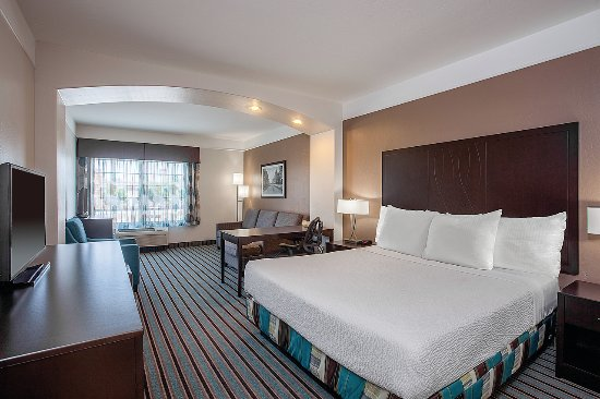 La Quinta Inn & Suites Bakersfield North Foto