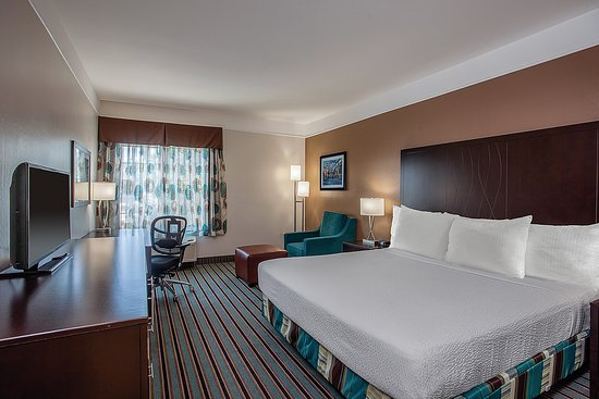 Foto de La Quinta Inn & Suites Bakersfield North