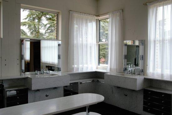 Luxe Villa Badkamer : Luxe vakantiewoning op ameland villa vloed