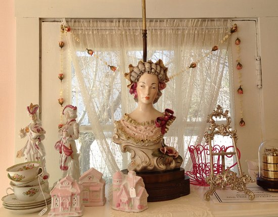 Pretty decor for sale at Fancy That - Walpole, MA
