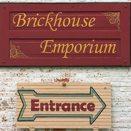 The Brickhouse Emporium