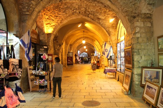 photo1.jpg - Picture of Jewish Quarter, Jerusalem - TripAdvisor