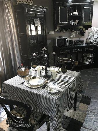 Villa Afriq照片