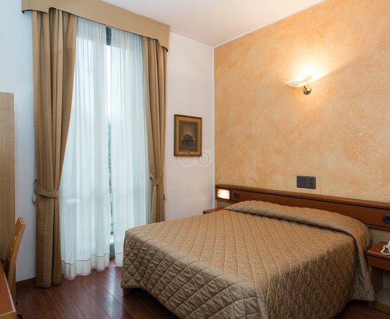 Hotel Da Vinci Milan Reviews