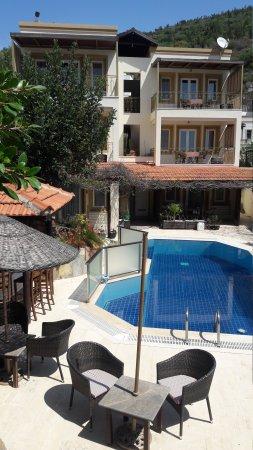 Aegean Gate Hotel: 20170407_130235_large.jpg