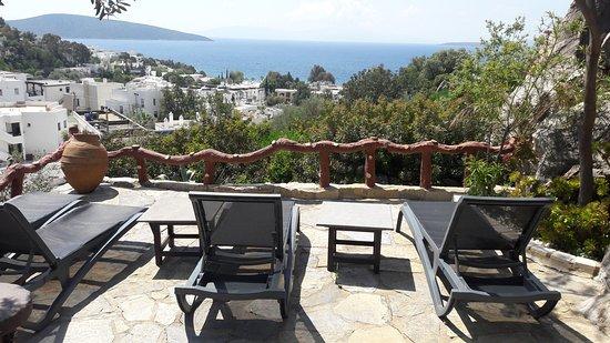 Aegean Gate Hotel: 20170407_130251_large.jpg