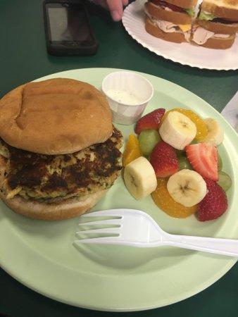 Conway, SC: Fresh MTO sandwiches!