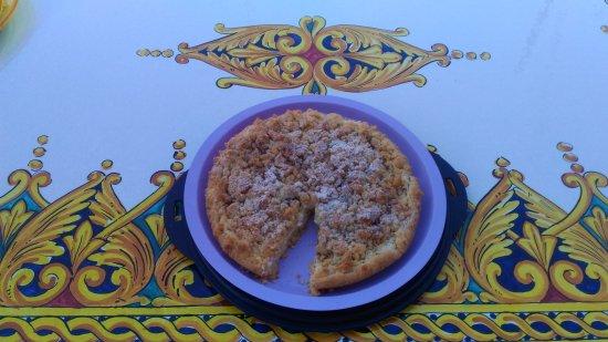 Domus Candida B&B: Prodotti tipici della tradizione siciliana...