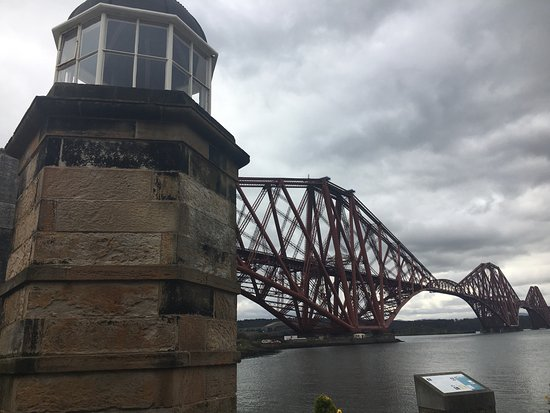 North Queensferry Harbour Light Tower: photo0.jpg