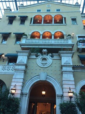 The Mansion at MGM Grand: photo0.jpg
