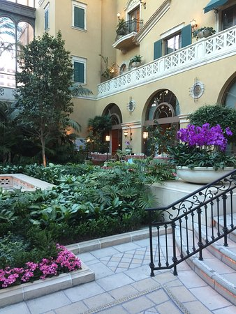 The Mansion at MGM Grand: photo1.jpg