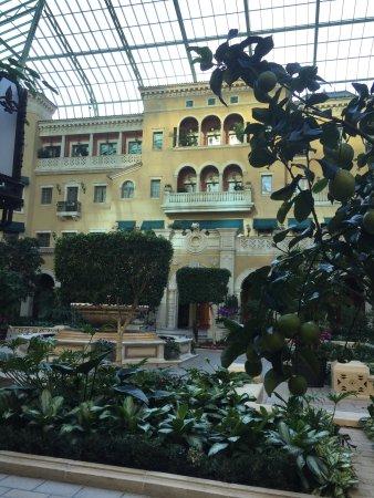 The Mansion at MGM Grand: photo7.jpg