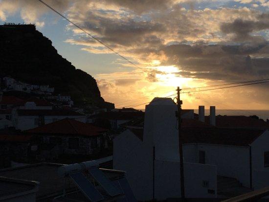Corvo, Portugal: Lugar único