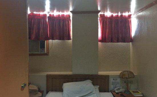Elegant Circle Inn: Minizimmer im Elegant Circle