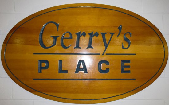 Franklin, MA: Come to Gerry's Place for a delicious meal!