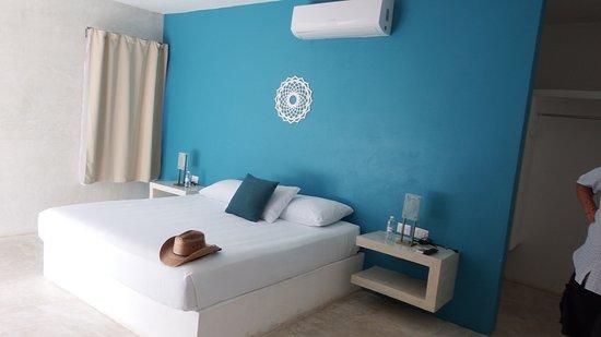 Azul 36 Hotel