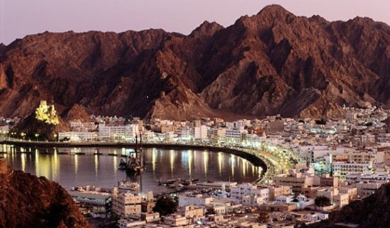 Tours Oman Private Day tours
