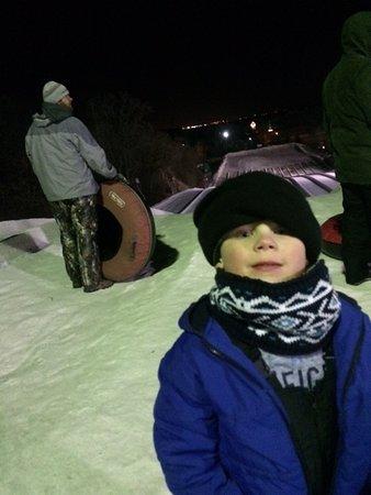 Burnsville, Миннесота: Snowboarding