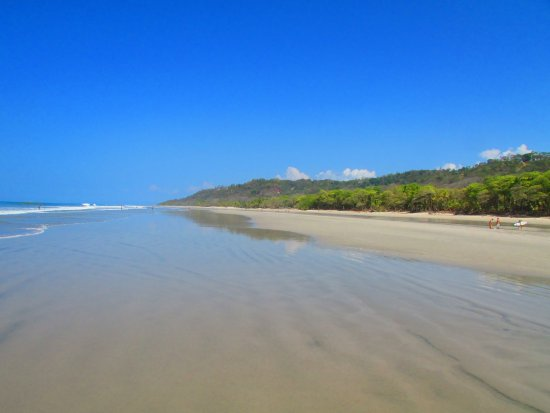 The Red Palm Villas: Santa Teresa Beach