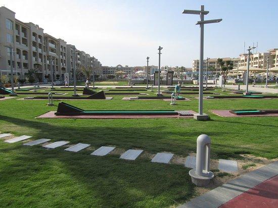 Entree hotel foto van white beach resort hurghada tripadvisor