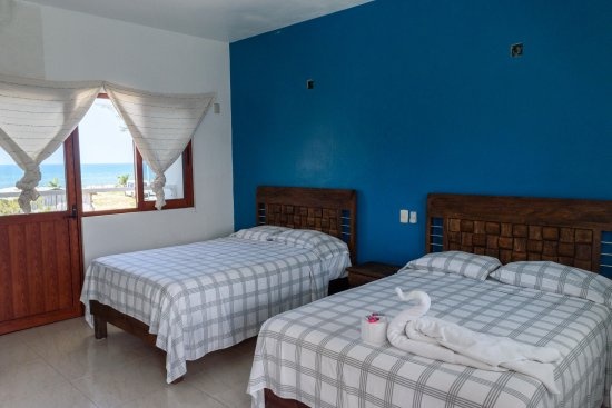 Kao Beach Hotel Tecolutla