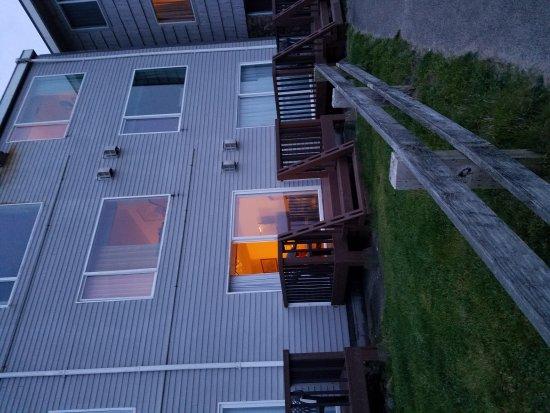 Sailor Jack Ocean Front Motel: 20170404_195919_large.jpg