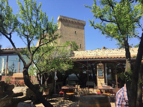 Restaurant Chateauneuf Du Pape Tripadvisor