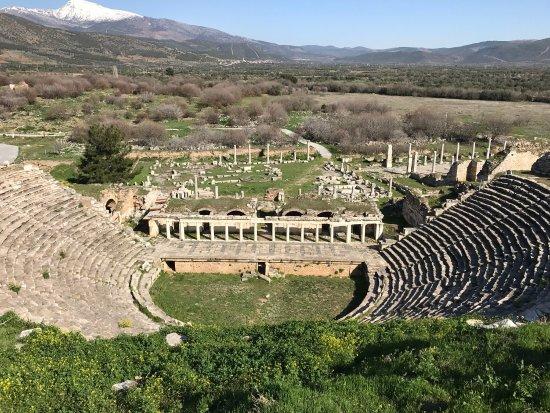 Geyre, Turkey: Mutlaka görülmesi gereken bir yer