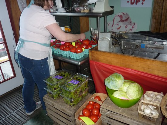 Lebanon, Ohio: Lebanon Fruit Farm