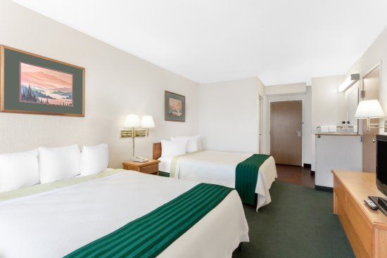 days inn butte updated 2017 prices hotel reviews mt. Black Bedroom Furniture Sets. Home Design Ideas