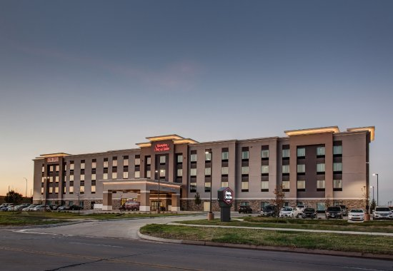 ‪Hampton Inn & Suites Wichita/Airport‬