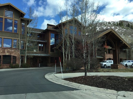 Lodges at Deer Valley: photo1.jpg