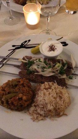 Restaurant edykos dans aix en provence avec cuisine - Cuisine aix en provence ...